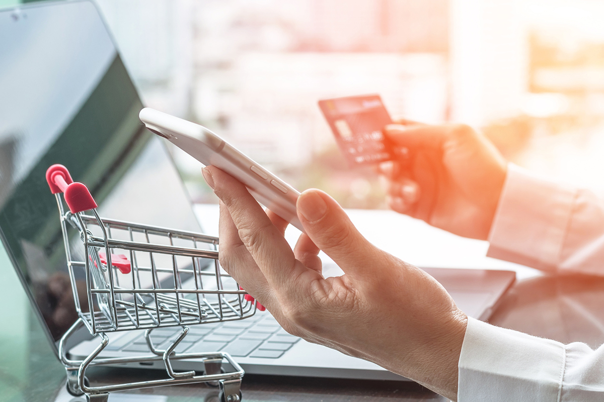 Ochrona danych osobowych w sklepie internetowym