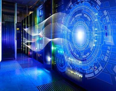 rozszerzona ochrona DDOS