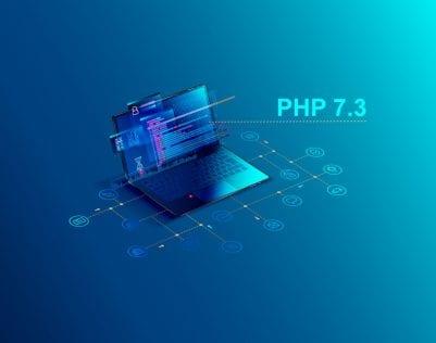 php wersja 7.3