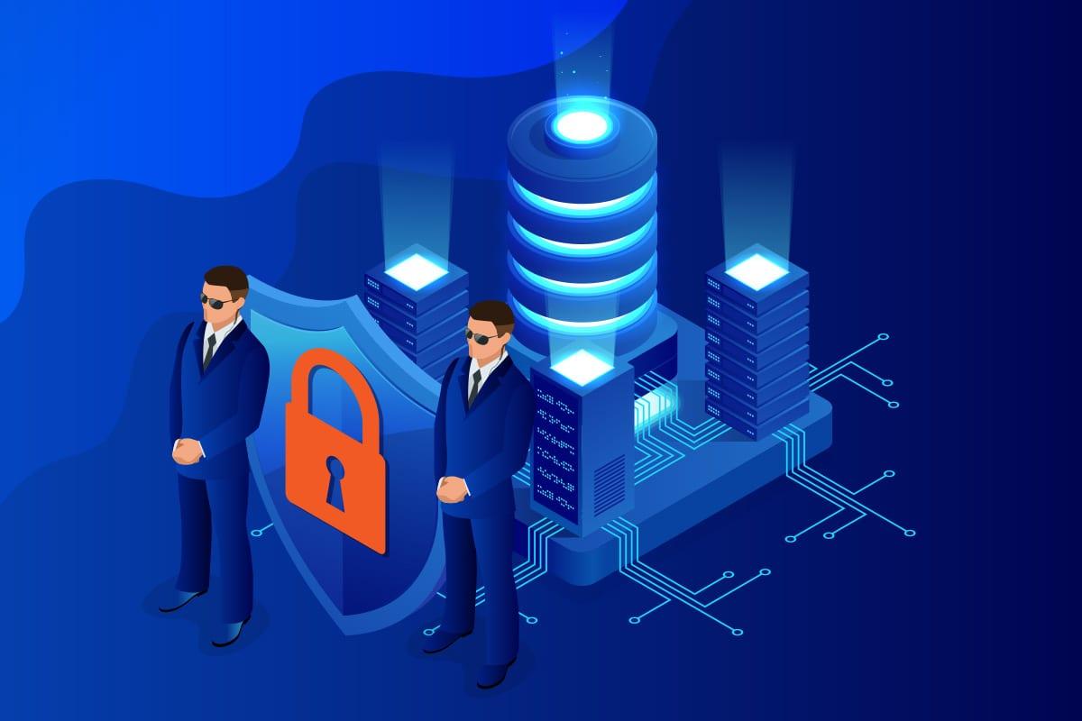 Kupujących chroni protokół sieciowy TLS wraz z certyfikatem SSL. | nazwa.pl
