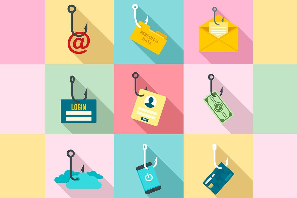 ochrona przed phishingiem