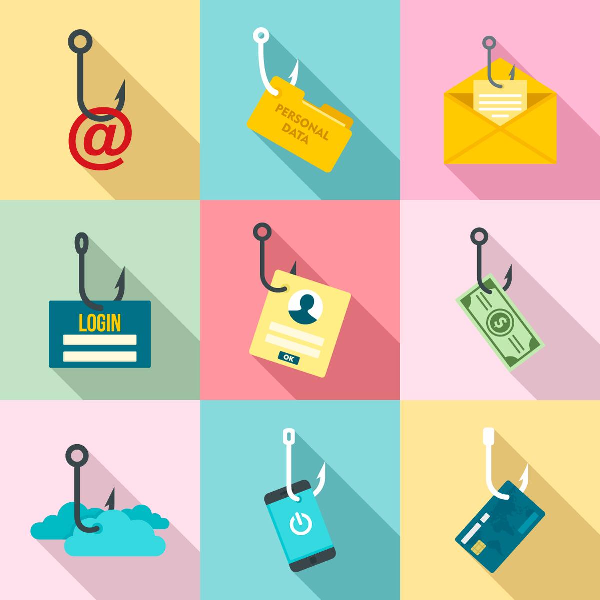 Phishing to coraz popularniejsza metoda oszustwa w sieci.