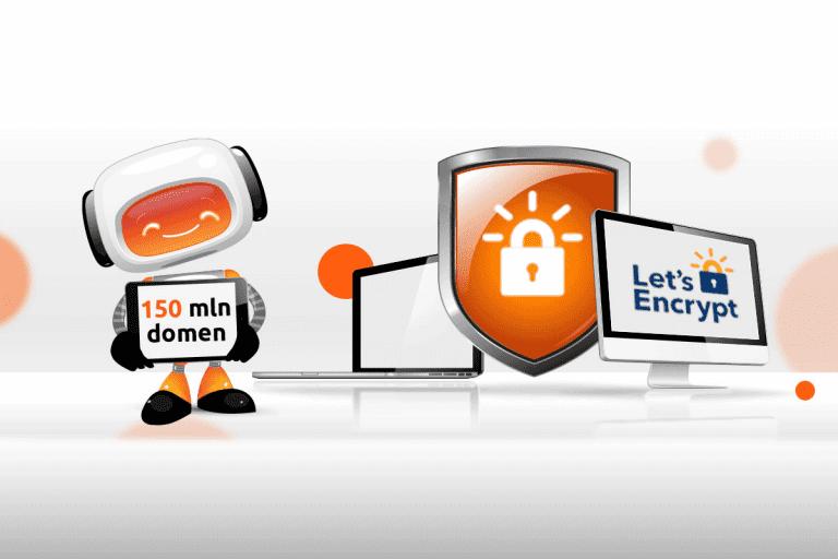 150 milionów domen chronionych przez Let's Encrypt