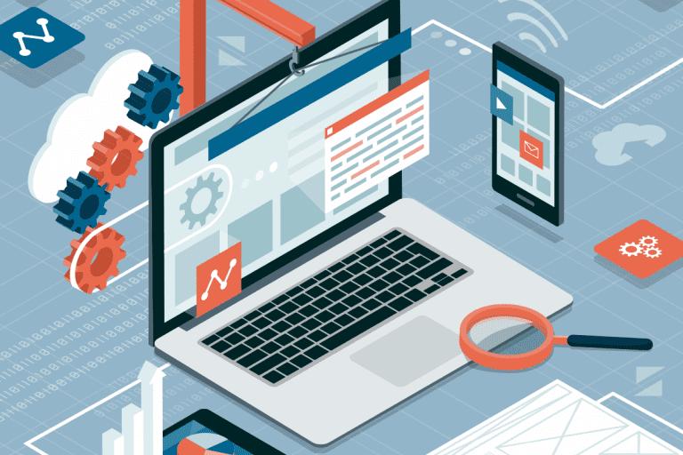 Jak samodzielnie założyć wizytówkę internetową? | nazwa.pl