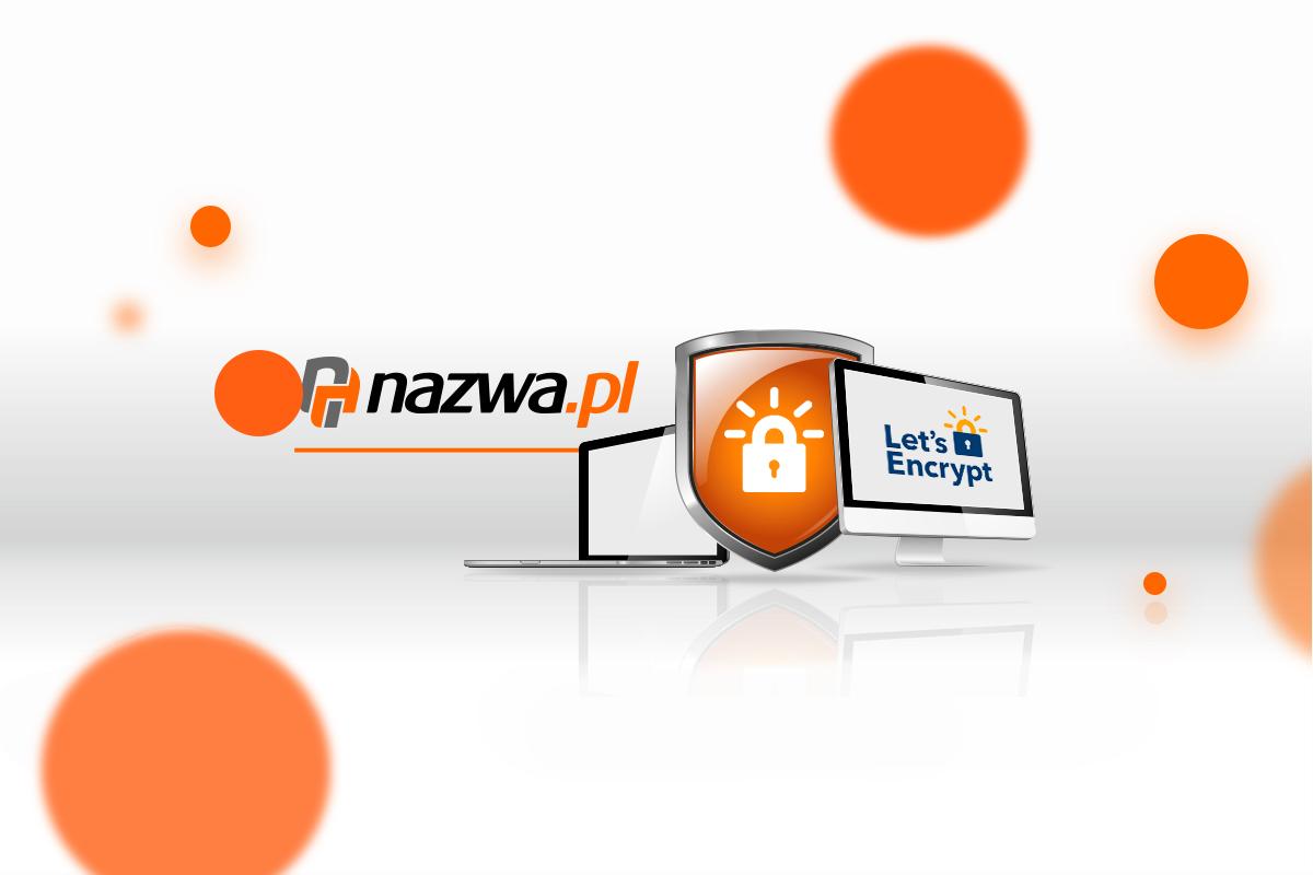 rozszerzenie zabezpieczenia domen