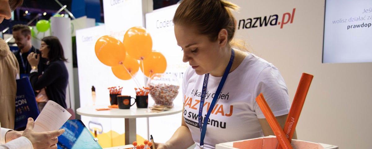 Targi Pracy w Krakowie - JOBICON | nazwa.pl