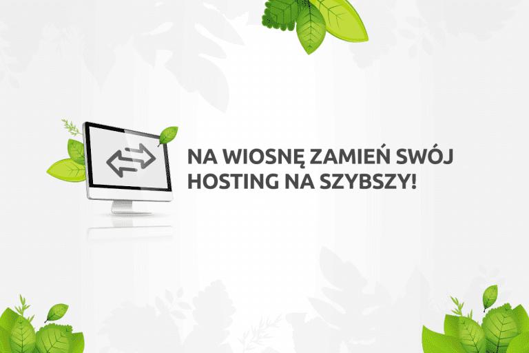 transfer hostingu do nazwa.pl