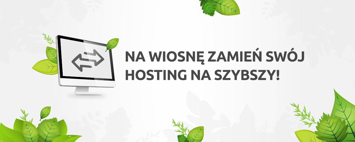 Usługa migracji - transferu hostingu do nazwa.pl