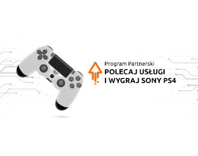 Konsole PlayStation 4 do wygrania w nazwa