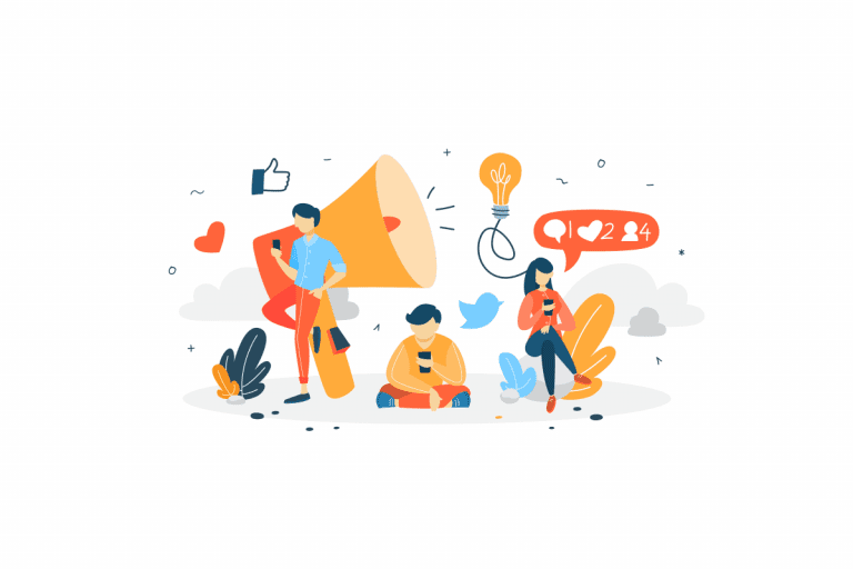 Messenger do obsługi klienta
