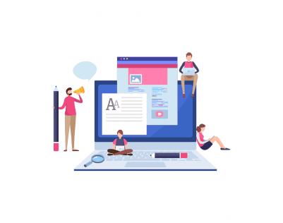 blog dla sklepu internetowego