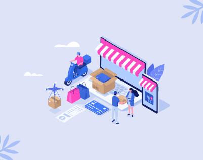 sklep internetowy na mobile