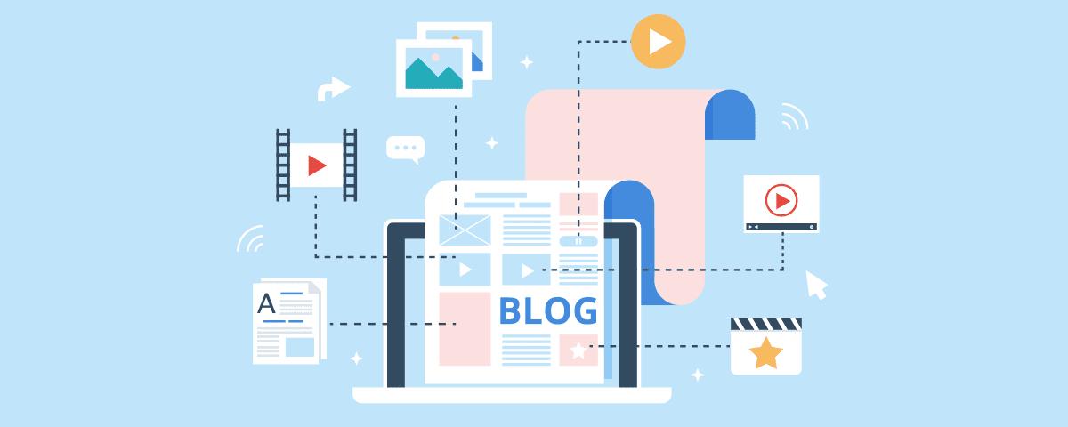 Jak zaprojektować bloga?