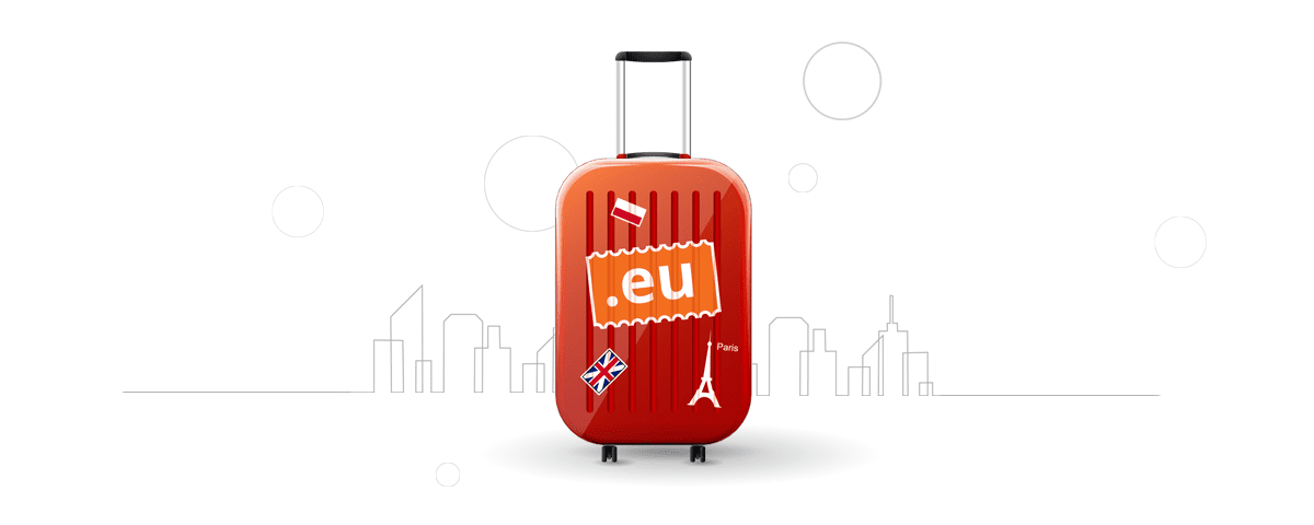 domena.eu - dowiedz się więcej o europejskiej domenie