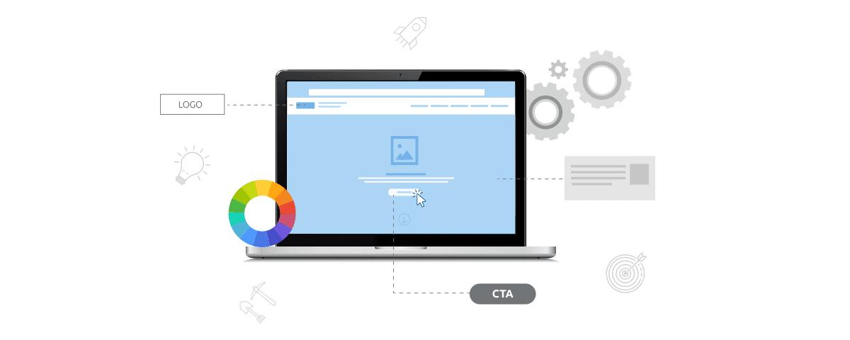 Dowiedz się na blogu nazwa.pl, jak zaprojektować dobry landing page, aby zmaksymalizować skuteczność kampanii.