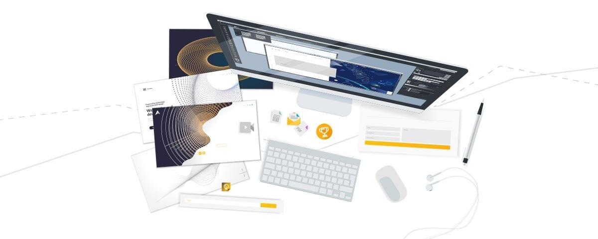 Strona główna - twarz naszej witryny. Dowiedz się jak zaprojektować intuicyjną i skuteczną stronę główną serwisu internetowego na blogu nazwa.pl.