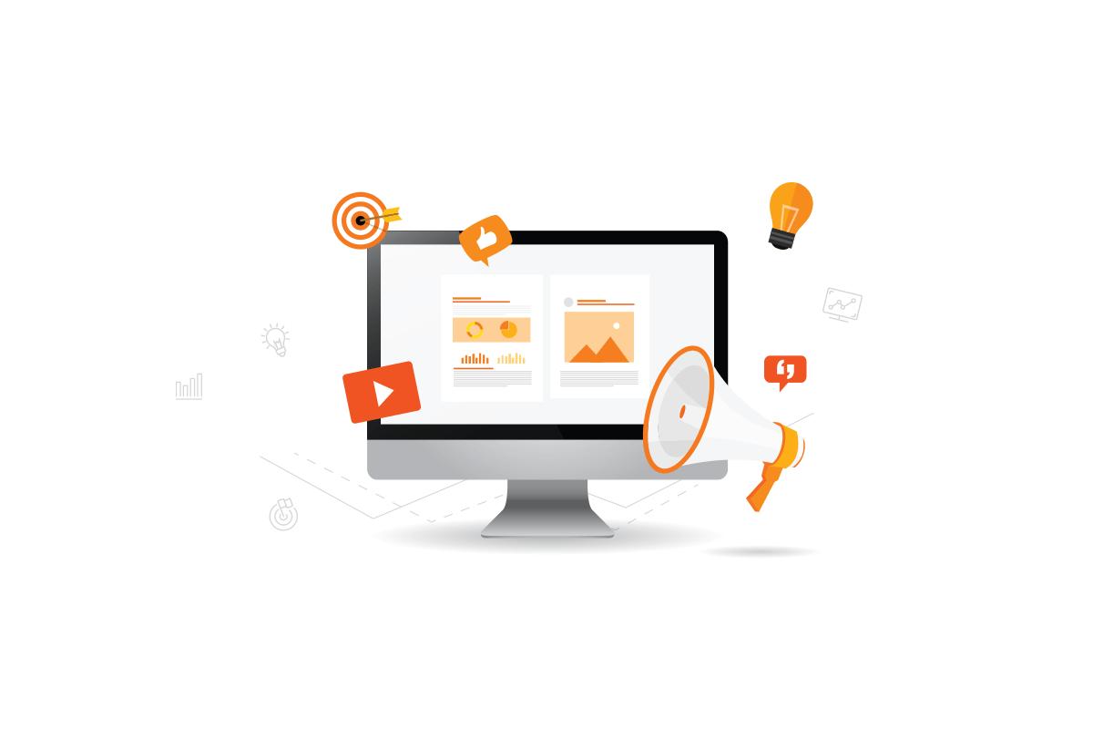 content marketing - skąd brać pomysły na treści?