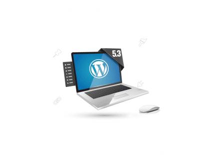 """WordPress 5.3 """"Kirk"""" dostępny w nazwa.pl!"""