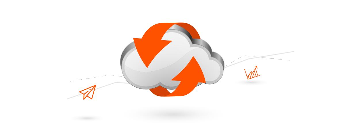 Firma nazwa.pl wprowadziła do swojej oferty usługę Cloud Backup, polegającą na wykonywaniu automatycznych kopii zapasowych danych z komputerów działających w systemie Windows.