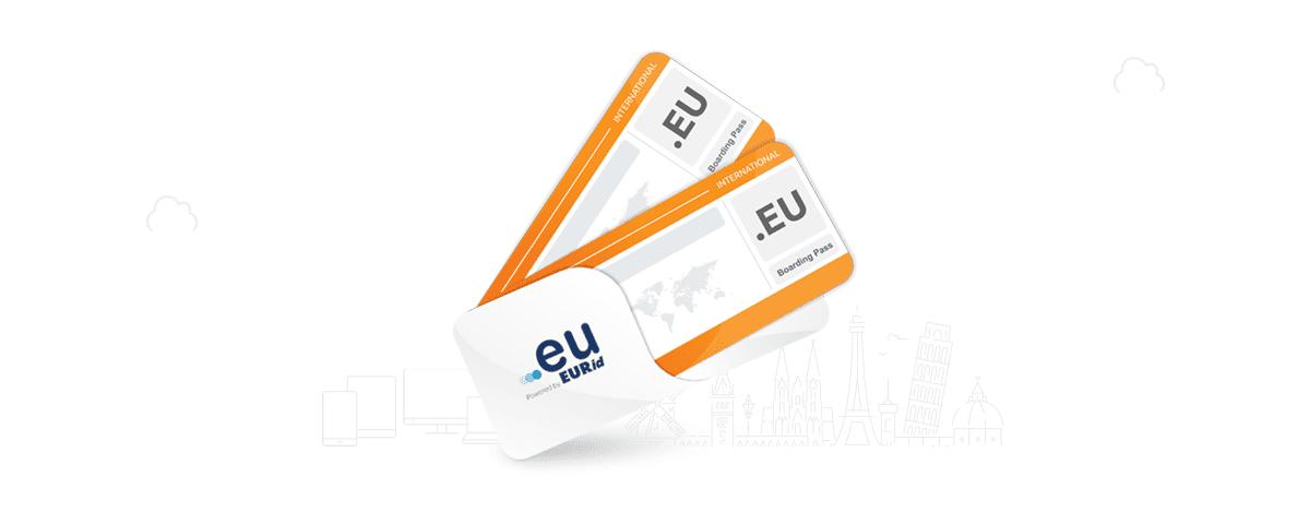 Coraz więcej polskich firm decyduje się nawybór rozszerzenia .eu. Poznaj korzyści, które przyniesie dla Twojej marki domena europejska, na blogu nazwa.pl.