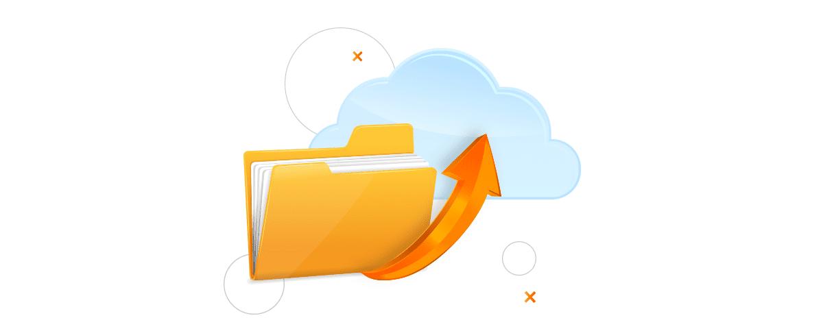 Na blogu nazwa.pl poznaj przepis na ochronę danych Klientów i dokumentów firmowych za pomocą kopii bezpieczeństwa. Czytaj więcej o Cloud Backup.