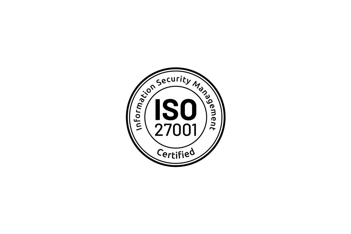 Certyfikat ISO 27001:2017 dla nazwa.pl