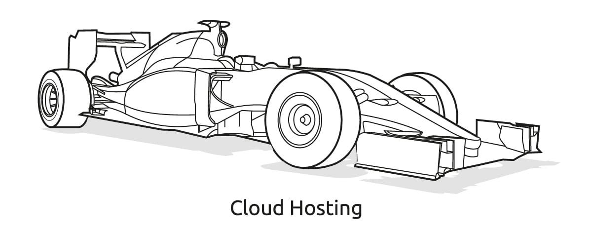 Hosting chmurowy od nazwa.pl