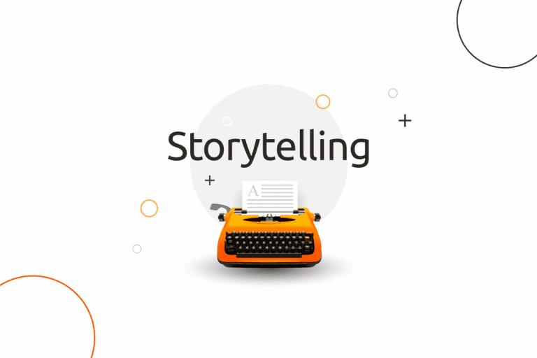 Czym jest storytelling