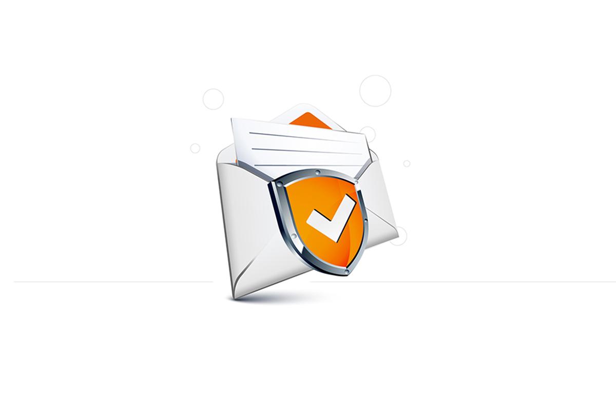 Jak bezpiecznie korzystać z poczty e-mail | nazwa.pl