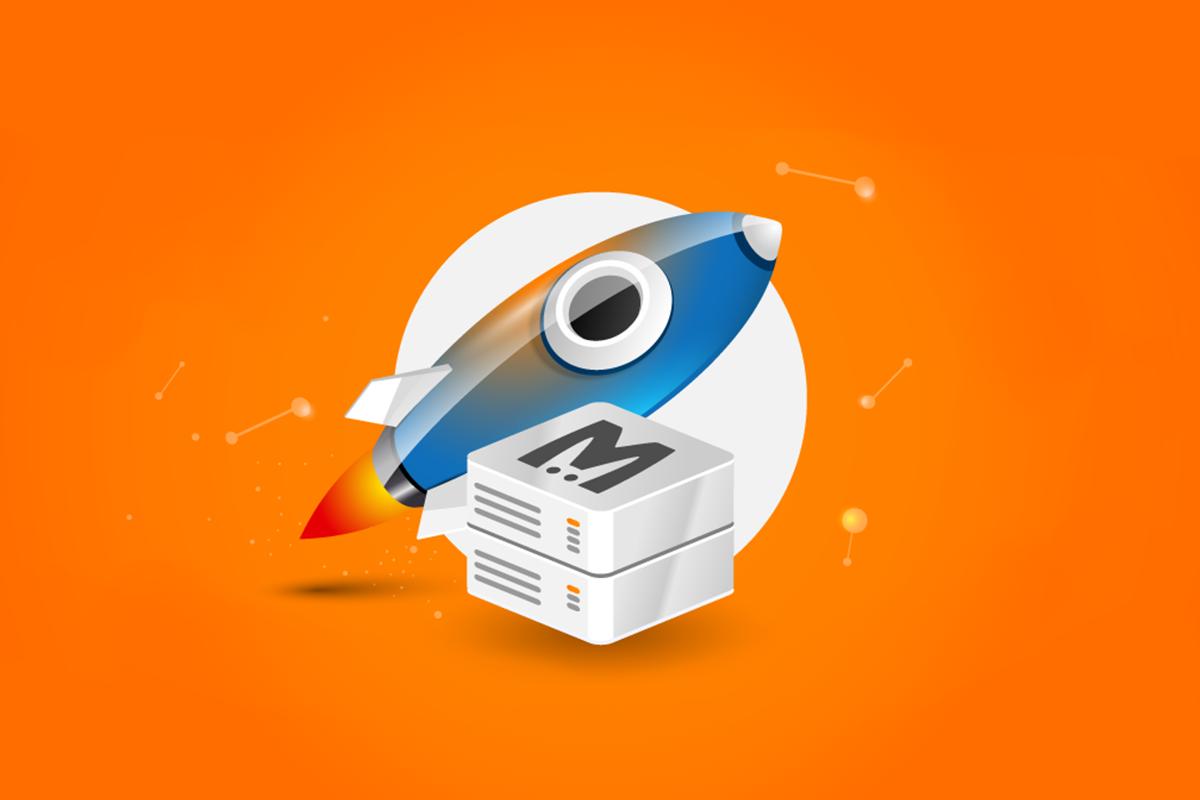 hosting z turbodałodowaniem memcached