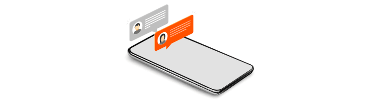 Wykorzystując Messengera, musimy pamiętać o konieczności sprawnej odpowiedzi na pytania klientów. Pomóc w tym mogą autorespondery, które pozwalają poprosić klienta o chwilę oczekiwania na kontakt z konsultantem. Więcej na blogu nazwa.pl.