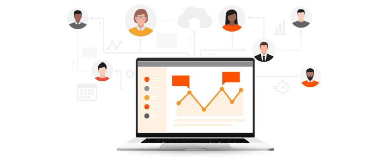 Mimo popularności social media nadal częstym sposobem na zdobywanie informacji na temat produktów firm są dla użytkowników fora internetowe. Warto wykorzystać je w celu komunikowania się z klientami. Dowiedz się więcej na blogu nazwa.pl.