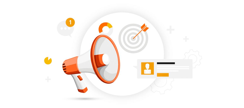 Marketing relacji - komunikacja marki | nazwa.pl