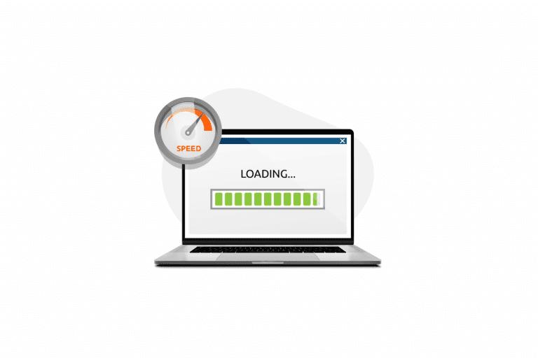 Co wpływa na szybkość działania serwisu WWW | nazwa.pl