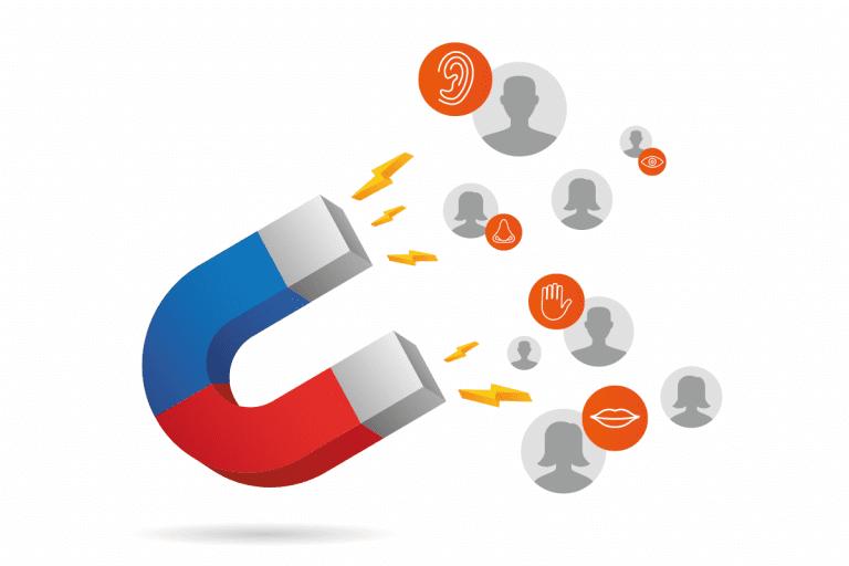 Czym jest marketing sensoryczny | nazwa.pl