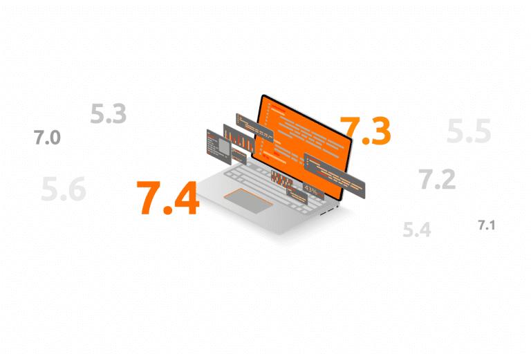 Dlaczego warto dokonać aktualizacji PHP na serwerach nazwa.pl
