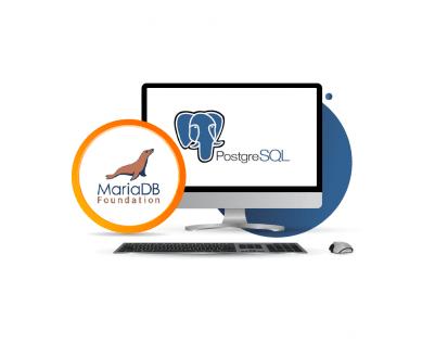 Najnowsza wersja serwerów baz danych MariaDB