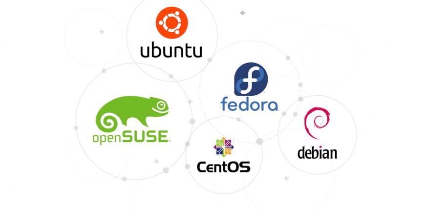 Najnowsze obrazy Linuxa na serwerach VPS w nazwa.pl