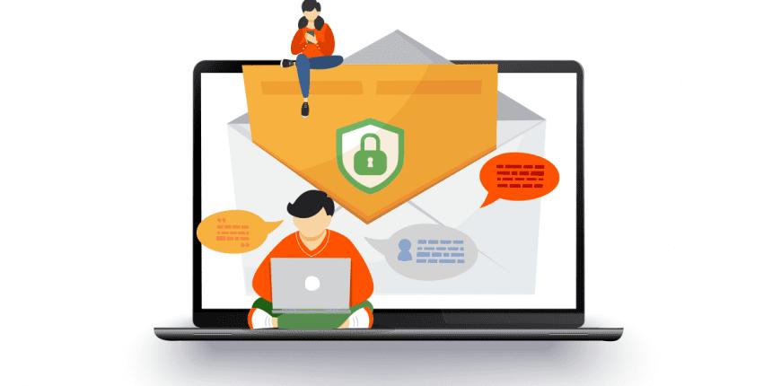 Bezpieczna poczta w nazwa.pl. Twoje e-maile bez zagrożeń