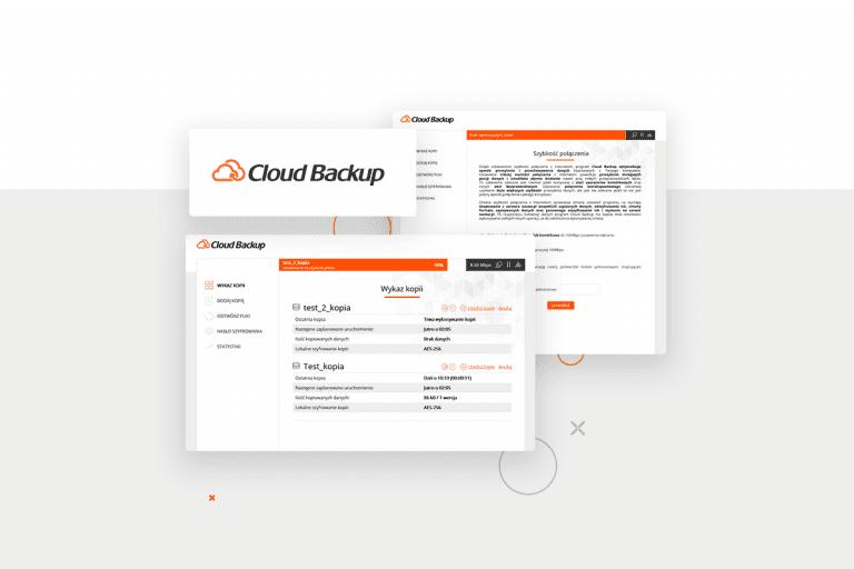 nazwa.pl rozwija Cloud Backup wspólnie z Klientami