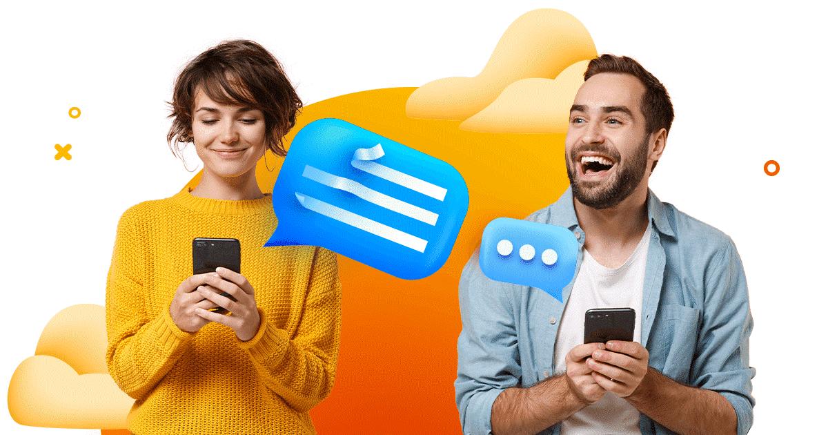 Dyskusje, rekomendacje iopinie użytkowników nasocial mediach | nazwa.pl