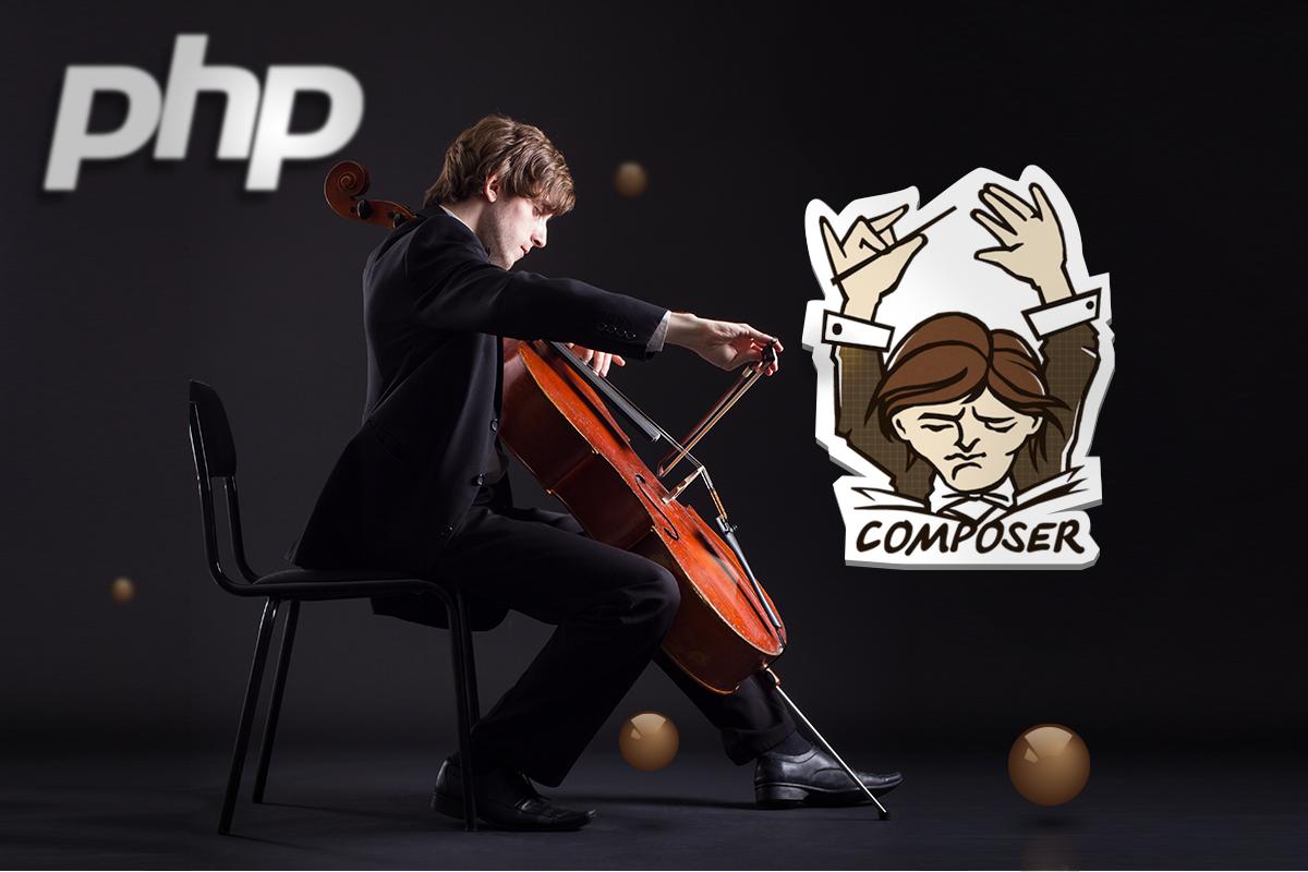 Composer w nazwa.pl. Wygodne zarządzanie pakietami dla języka PHP na hostingu