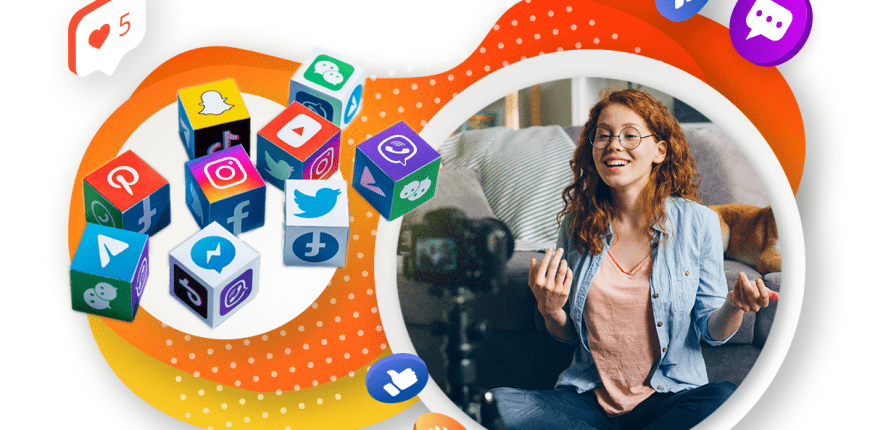 Nie tylko Facebook, Twitter i Instagram. Jakie jeszcze social media wykorzystywać w marketingu online? | nazwa.pl