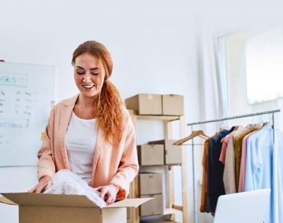 Na co zwrócić uwagę przed założeniem sklepu internetowego | nazwa.pl