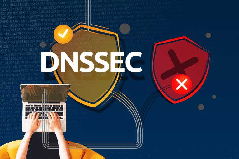 Raport zabezpieczeń DNSSEC w polskich firmach hostingowych | nazwa.pl