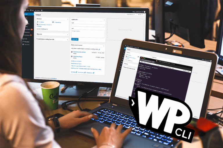 WP-CLI na hostingu w nazwa.pl