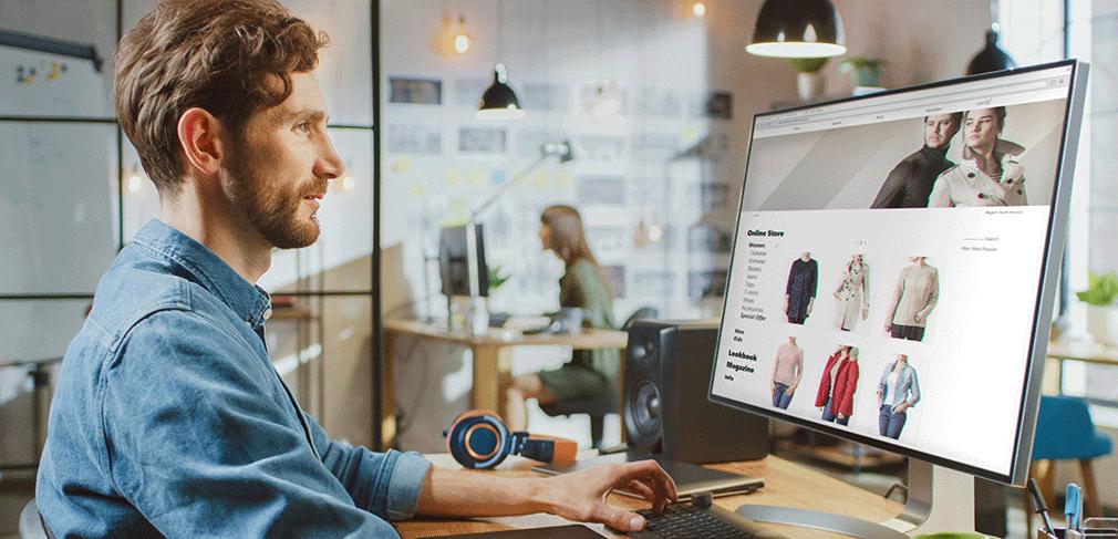 Zadbaj ooprogramowanie ibezpieczeństwo sklepu internetowego | nazwa.pl