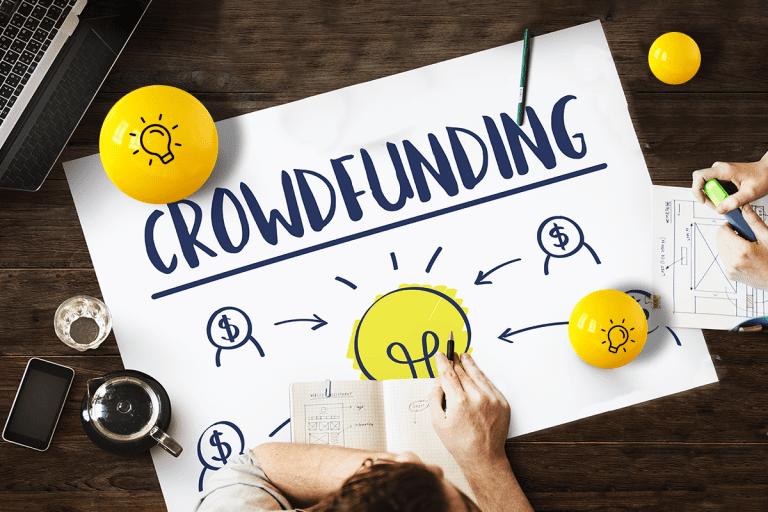 Crowdfunding. Czy można tak sfinansować biznes? | nazwa.pl