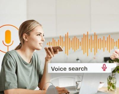 Jak przygotować stronę do wyszukiwania głosowego? | nazwa.pl