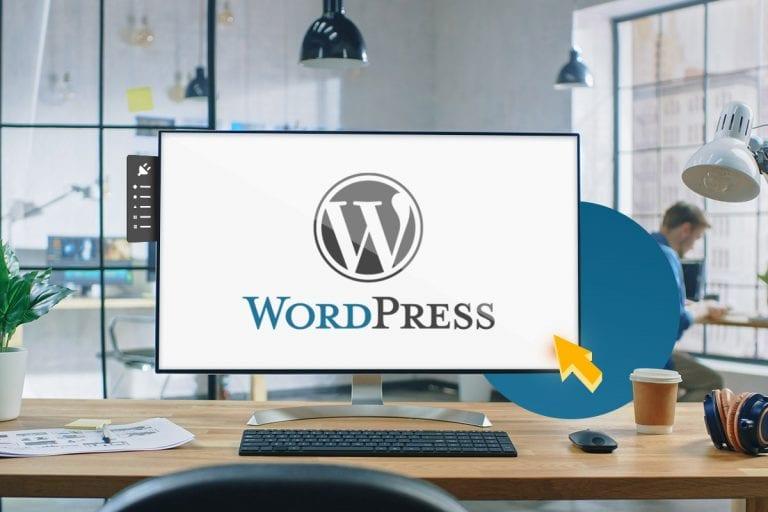 Zaawansowane strony internetowe na WordPressie? To możliwe! | nazwa.pl